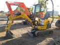 2017 Gehl M08 Excavators and Mini Excavator