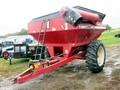 1997 Brent 420 Grain Cart
