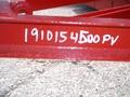 Brady 120 Flail Choppers / Stalk Chopper