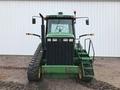 2000 John Deere 8110T Tractor