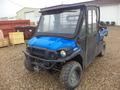 2018 Kawasaki Mule PRO-FX ATVs and Utility Vehicle