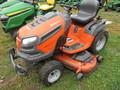 2012 Husqvarna GT54LS Lawn and Garden