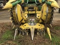 2012 John Deere 676 Forage Harvester Head