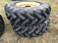 Firestone 480/70R30 Wheels / Tires / Track