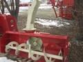 2017 Buhler Farm King Y740 Snow Blower