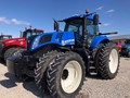 2014 New Holland T8.410 175+ HP