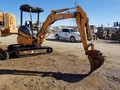 2012 Case CX27B Excavators and Mini Excavator
