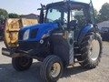 New Holland T6020 100-174 HP