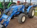 2014 New Holland Boomer 41 40-99 HP