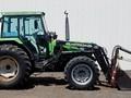 1987 Deutz-Allis 6265 Tractor