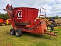 Farmhand XG50 Bale Processor