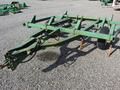 2000 John Deere 1010 Field Cultivator