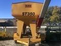 2005 KBH ST350 Seed Tender