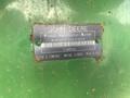 1996 John Deere 9600 Combine