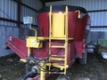 2012 Supreme International 500T Grinders and Mixer