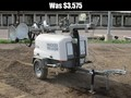 2011 Wacker Neuson LTN 6L Miscellaneous