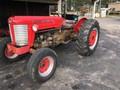 1959 Massey Ferguson 65 40-99 HP