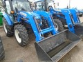 2016 New Holland T4.75 40-99 HP