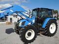 2004 New Holland TL100A 40-99 HP