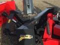 MK Martin SB72 Snow Blower