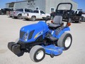 2008 New Holland T1110 Under 40 HP