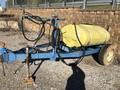 Ag Spray Equipment TR300E Pull-Type Sprayer