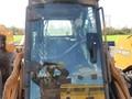 Case 450 Skid Steer