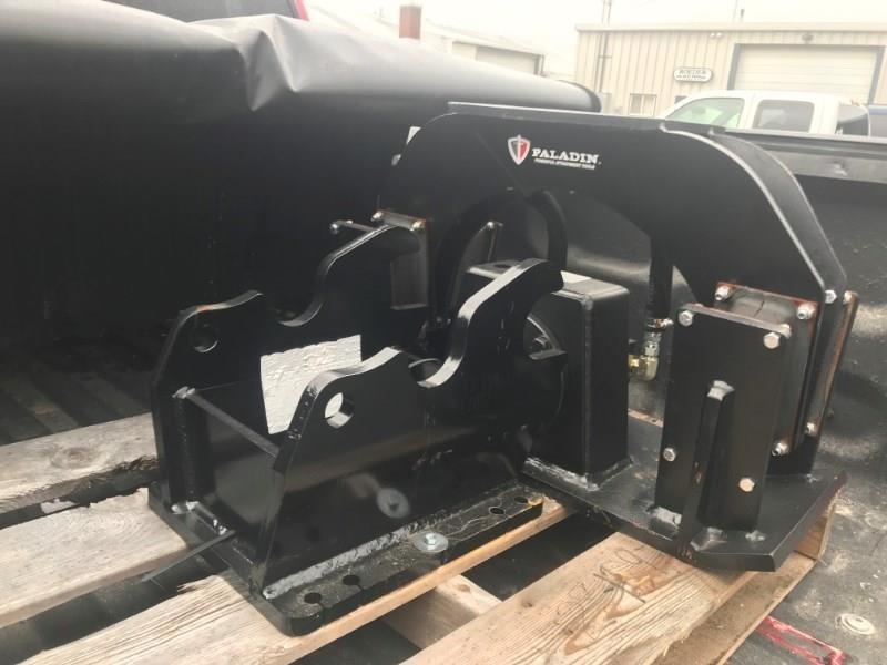 2019 Bradco TPC250 Backhoe and Excavator Attachment