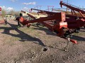 Buhler Farm King Y1060 Augers and Conveyor