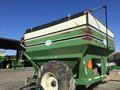 2005 J&M 525 Grain Cart