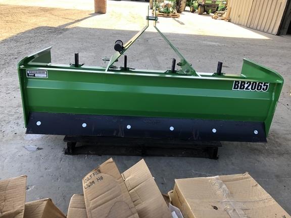 2017 Frontier BB2065 Blade