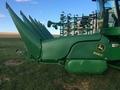2008 John Deere 606C Corn Head