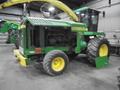 1998 John Deere 6750 Self-Propelled Forage Harvester