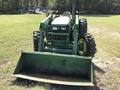 2010 John Deere 5075M 40-99 HP