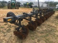 1995 SUNDANCE 12 Row Stalk Puller Flail Choppers / Stalk Chopper