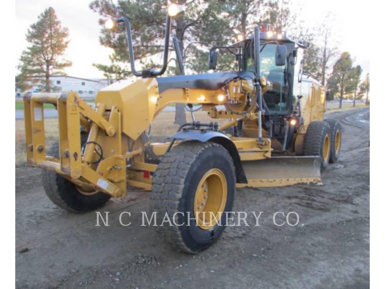 2013 Caterpillar 160M2 Scraper