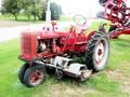1951 Farmall Super C Under 40 HP