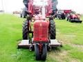 1951 Farmall Super C Tractor