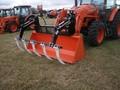 2016 Kubota M6-111 Tractor