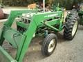 1973 Oliver 550 40-99 HP