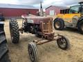 1957 International Harvester 350 40-99 HP