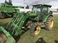 John Deere 5101E 100-174 HP