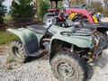 Yamaha Big Bear 400 ATVs and Utility Vehicle