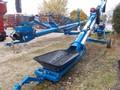 2019 Brandt 1535LP Augers and Conveyor