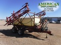 Hardi R1000 Pull-Type Sprayer