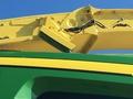 2015 John Deere 8400 Self-Propelled Forage Harvester