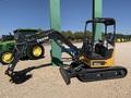 2019 Deere 30G Excavators and Mini Excavator