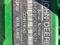 2009 John Deere 612C StalkMaster Corn Head
