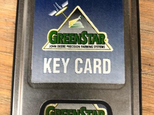 John Deere Original GreenStar Display Precision Ag