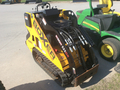 2016 Boxer 525DX Skid Steer